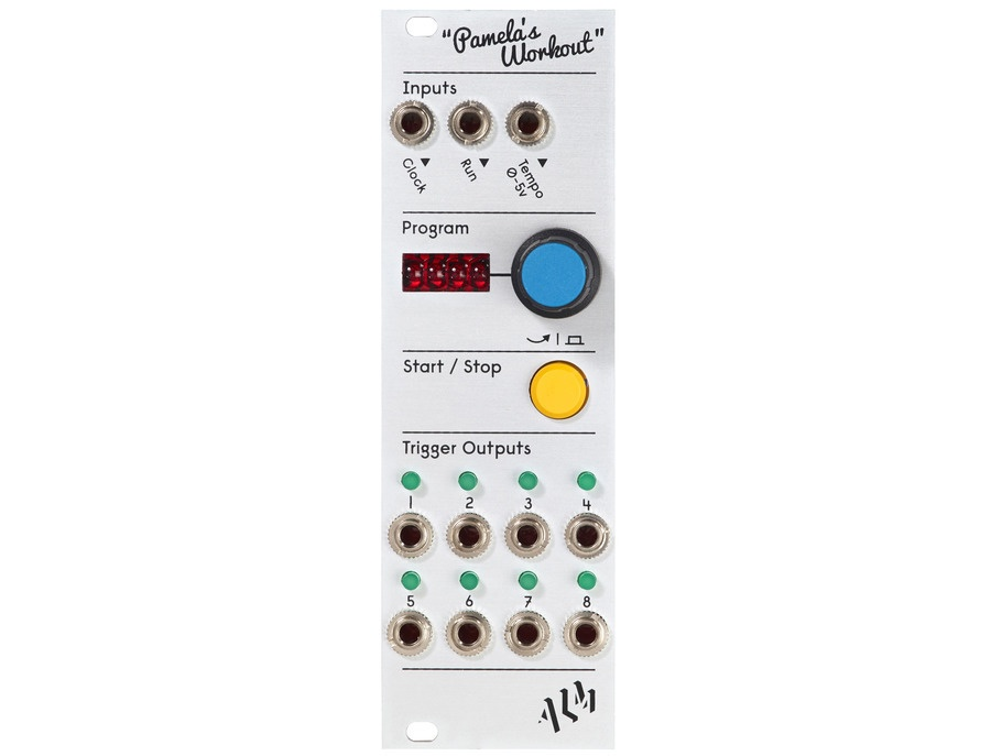 BusyCircuits ALM-001 Pamela's Workout Module