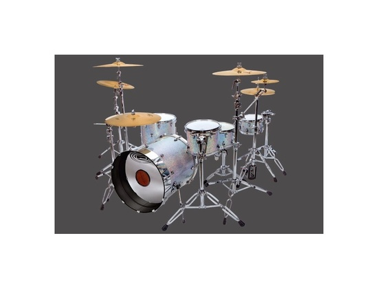 OCDP 5pc Travis Barker Signature Kit