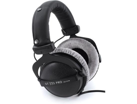 Beyerdynamic DT 770 PRO Reference Studio Headphones
