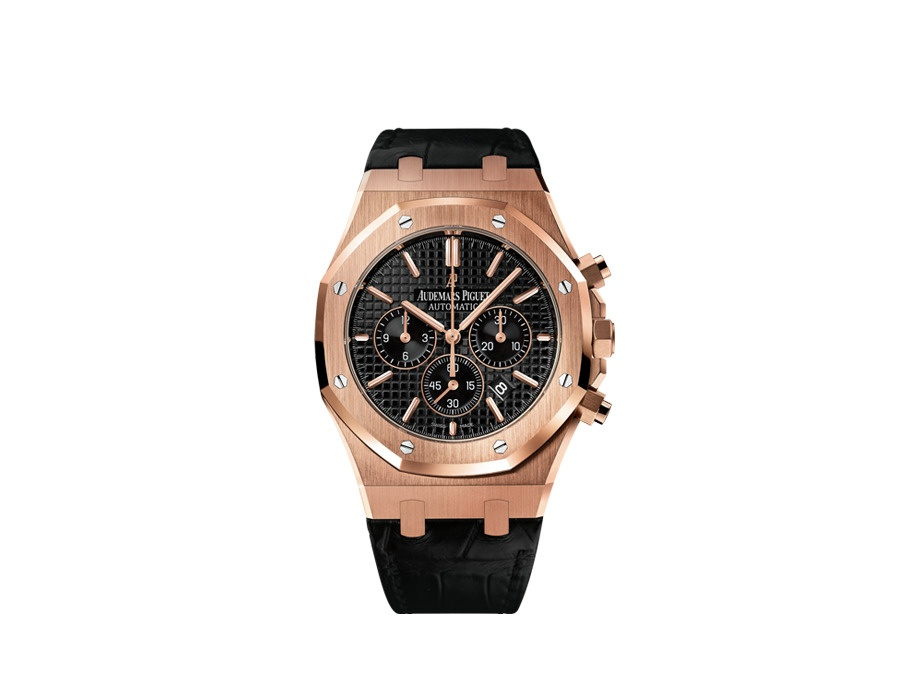 Audemars PIguet Royal Oak Chronograph Model 26320OR