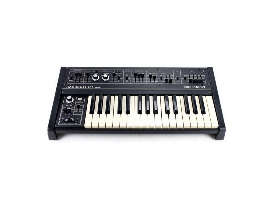 Roland sh 09 synthesizer xl