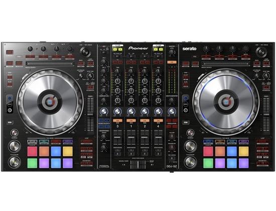 Pioneer DDJ-SZ DJ Controller