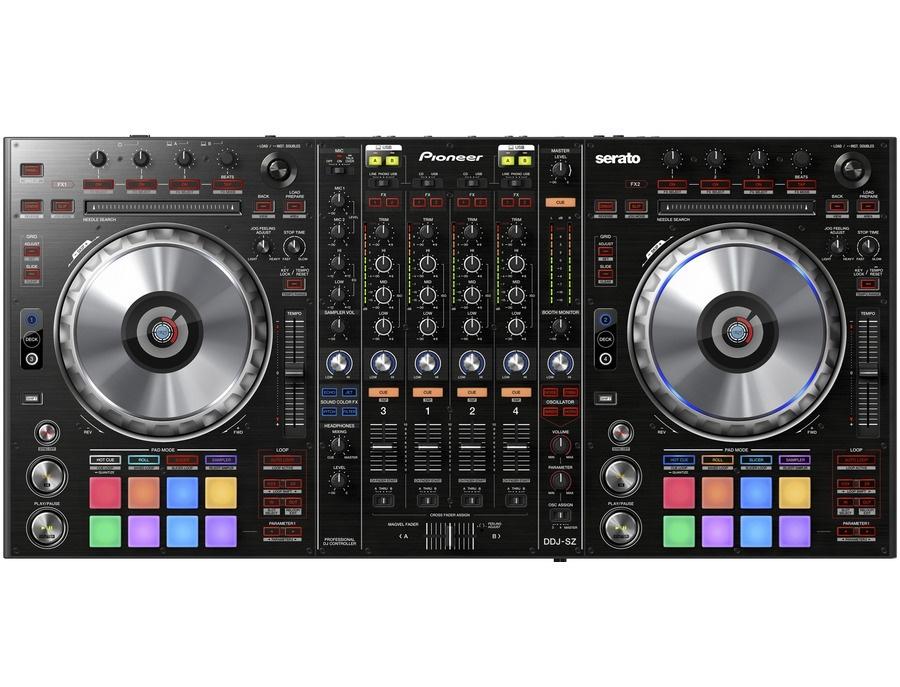 Pioneer ddj sz dj controller xl
