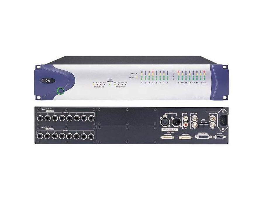 Digidesign 96 I/O Analog/Digital Converter