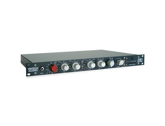 Vintech Audio X81 Class-A Mic PreEQ