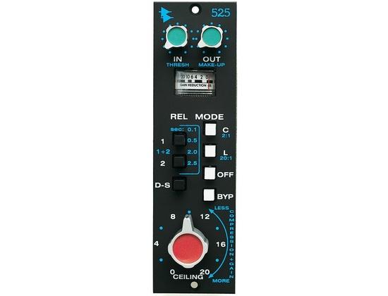 API 525 Compressor