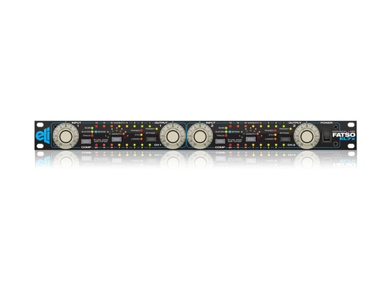 Empirical Labs FATSO Tape Simulator
