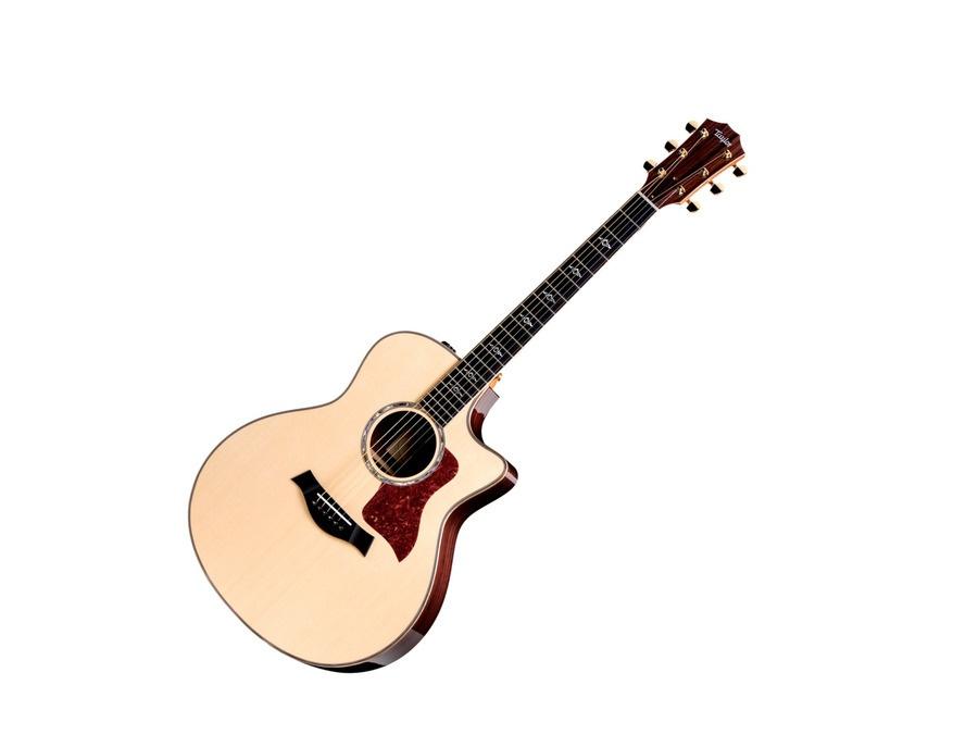 Taylor 816ce Acoustic Guitar