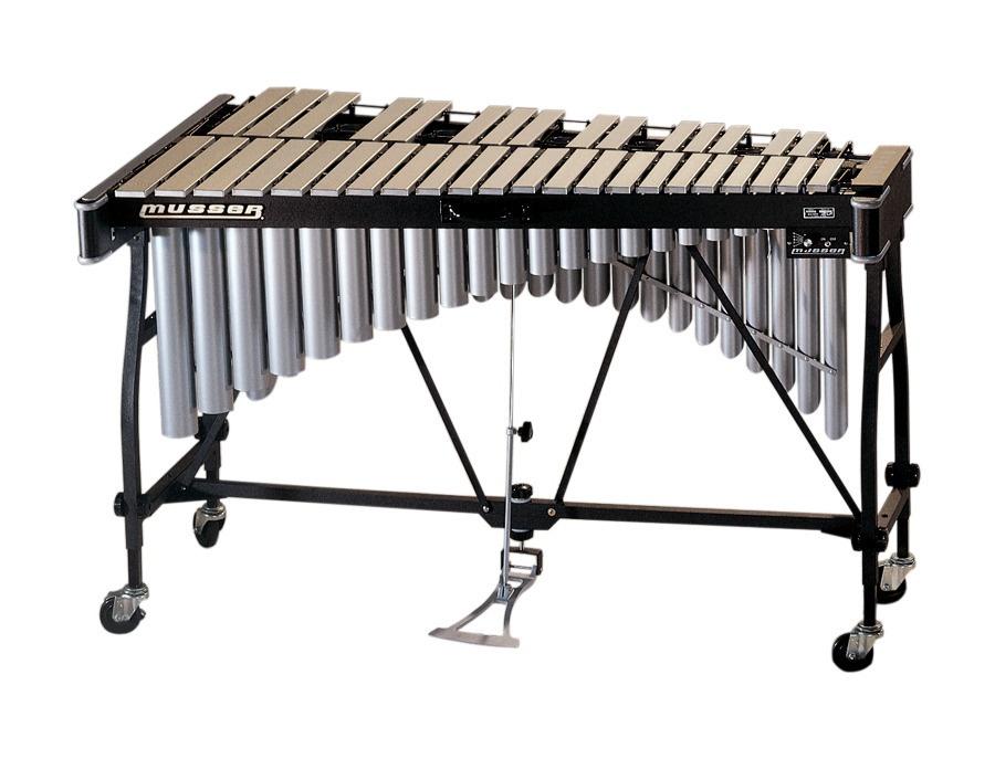 Musser M55 Concert Vibraphone