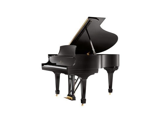 Steinway M Medium Grand Piano