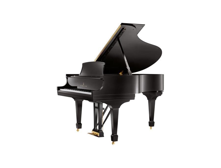 Steinway M Medium Grand Piano