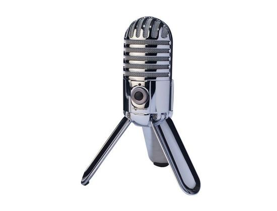 samson meteor usb studio microphone reviews prices equipboard. Black Bedroom Furniture Sets. Home Design Ideas