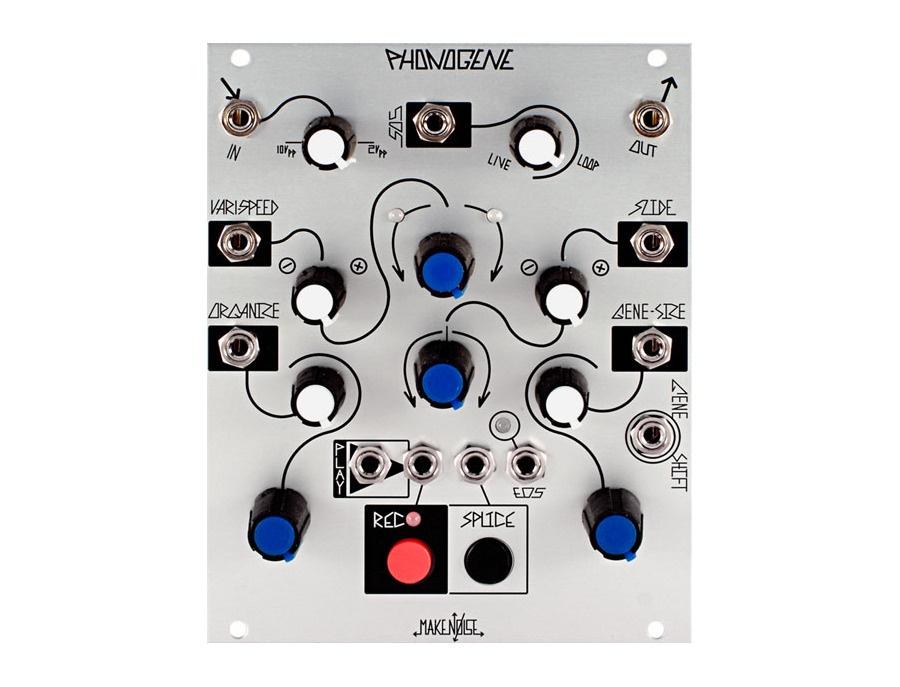 Make Noise Phonogene