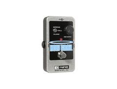Electro harmonix holy grail nano reverb guitar effects pedal 02 s
