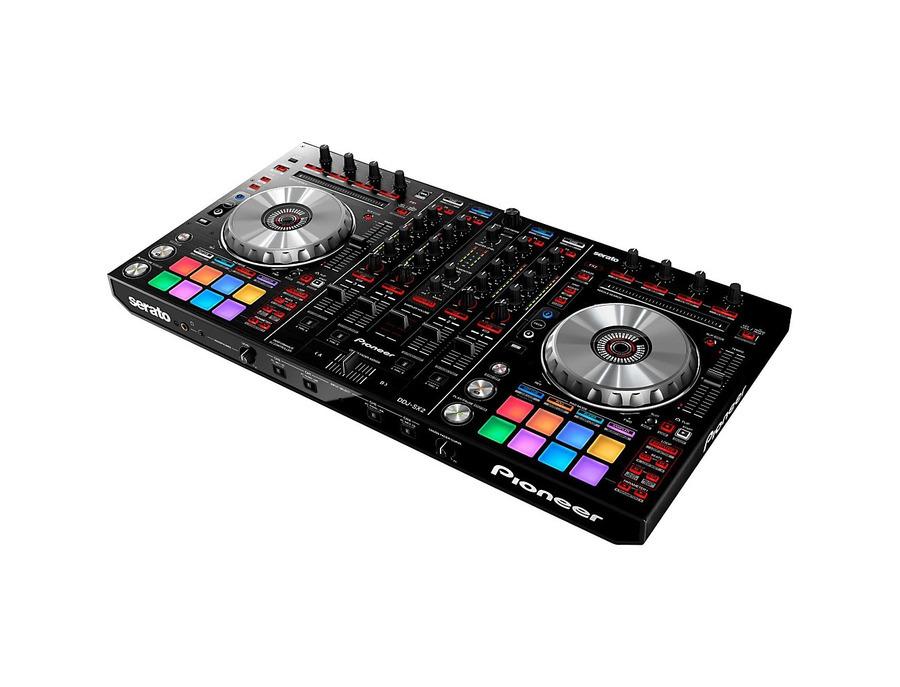 Pioneer ddj sx2 performance dj controller 01 xl