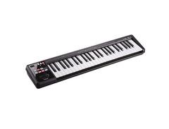 Roland a 49 midi keyboard controller black 00 s