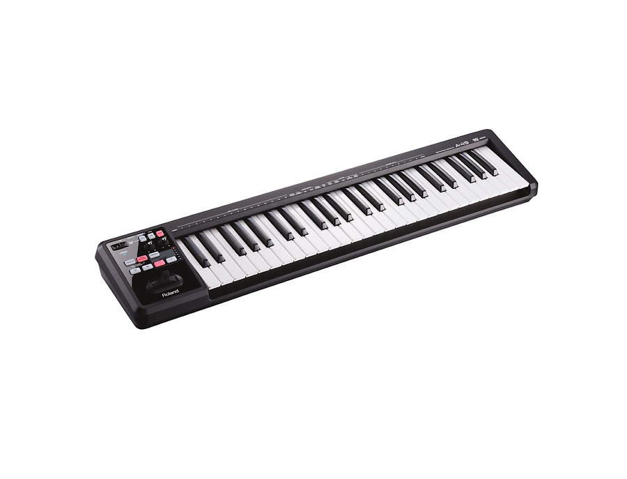 Roland a 49 midi keyboard controller black 00 xl