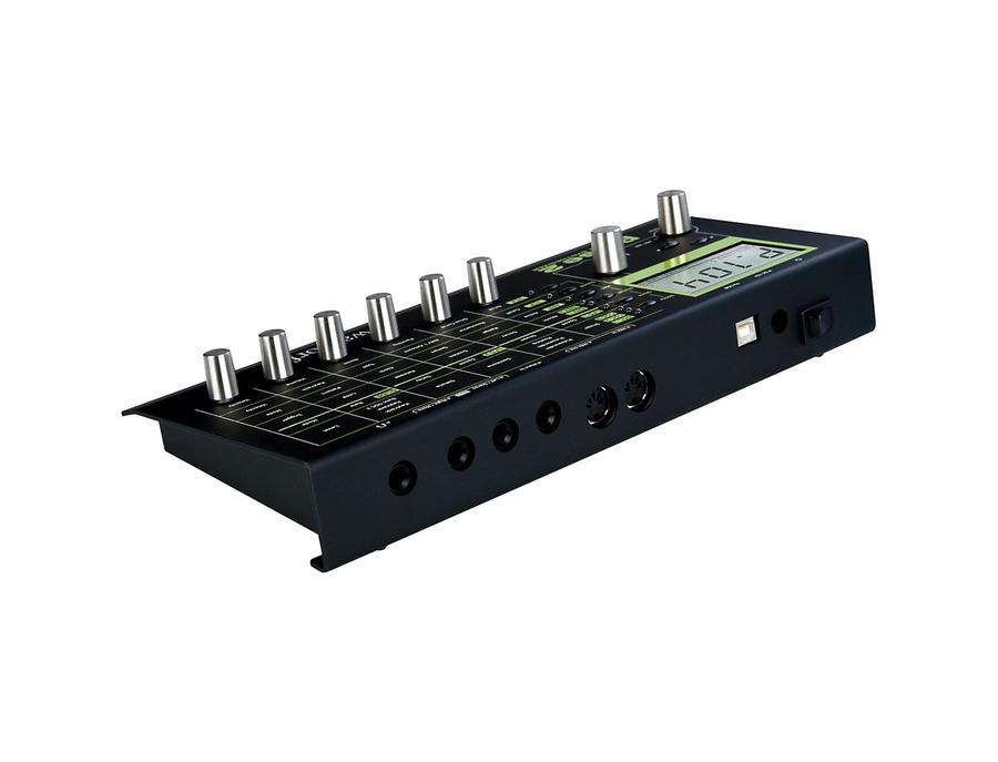 Waldorf pulse 2 synthesizer 01 xl