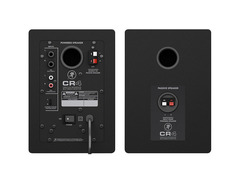 Mackie cr4 4 inch creative pair of reference multimedia monitors 00 s