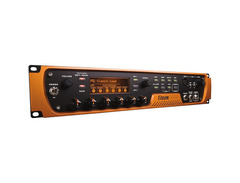 Avid eleven rack guitar multi effects processor and pro tools 02 s
