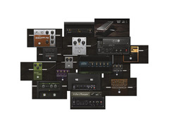 Avid eleven rack guitar multi effects processor and pro tools 05 s