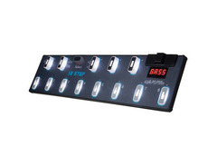 Keith mcmillen 12 step foot controller 00 s