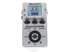 Zoom ms 50g multistomp 00 s