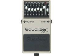 Boss ge 7 equalizer pedal 01 s