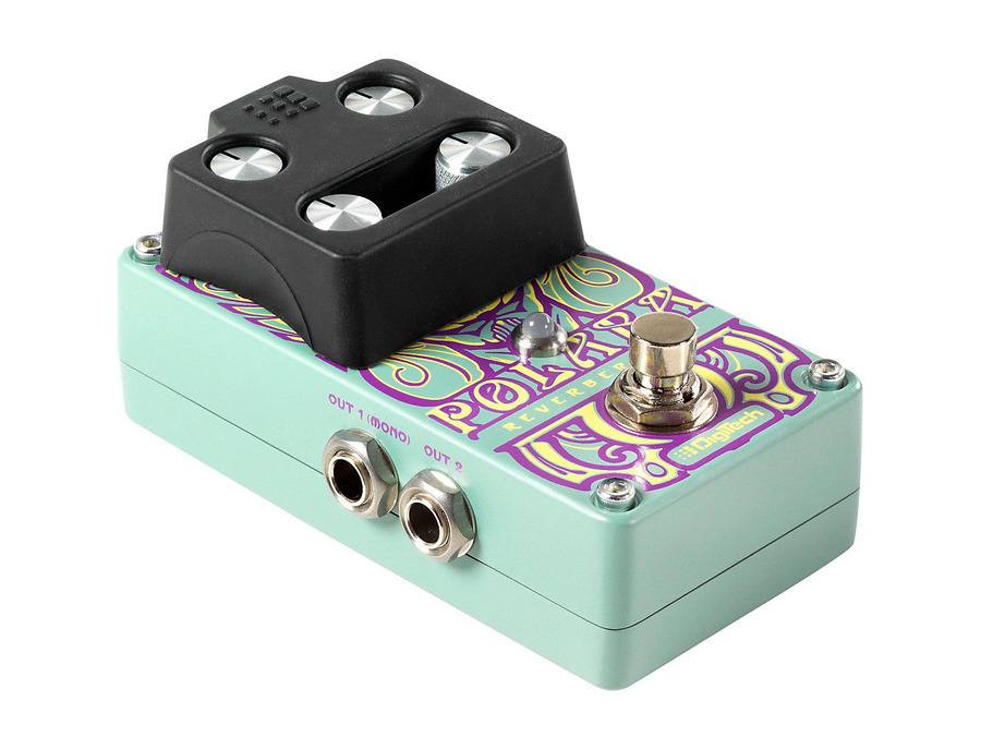 Digitech polara reverb 01 xl