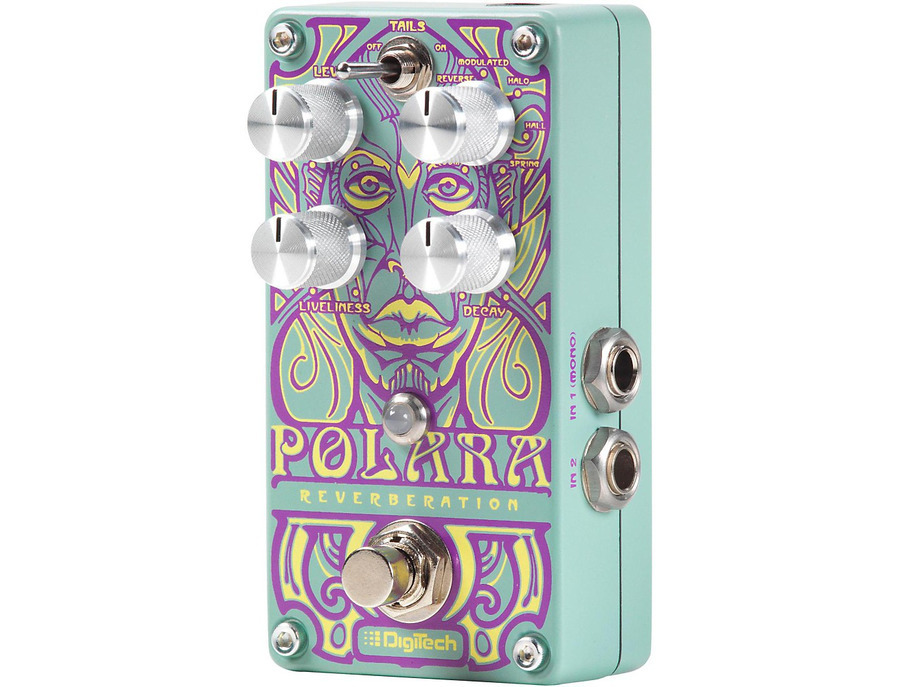 Digitech polara reverb 03 xl