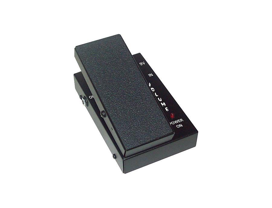 Morley mini volume pedal 00 xl