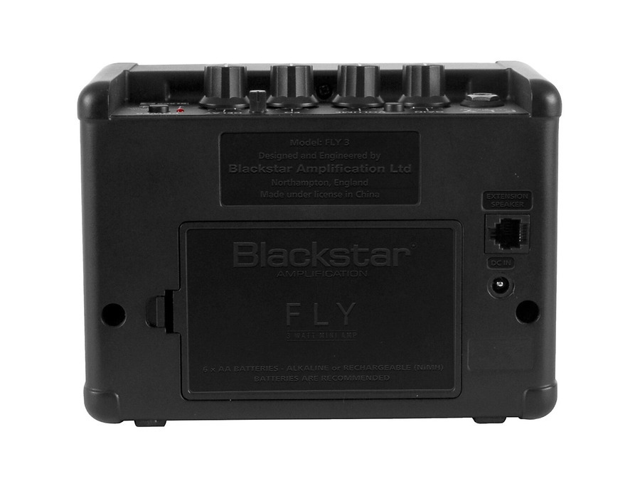 Blackstar fly 3w guitar combo amp 00 xl