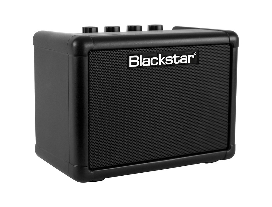 Blackstar fly 3w guitar combo amp 01 xl