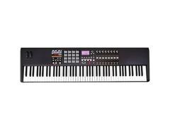 Akai professional mpk88 keyboard and usb midi controller 00 s