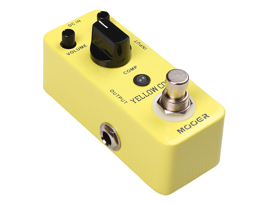 Mooer yellow comp 00 xl
