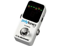 Tc electronic polytune 2 mini 00 s
