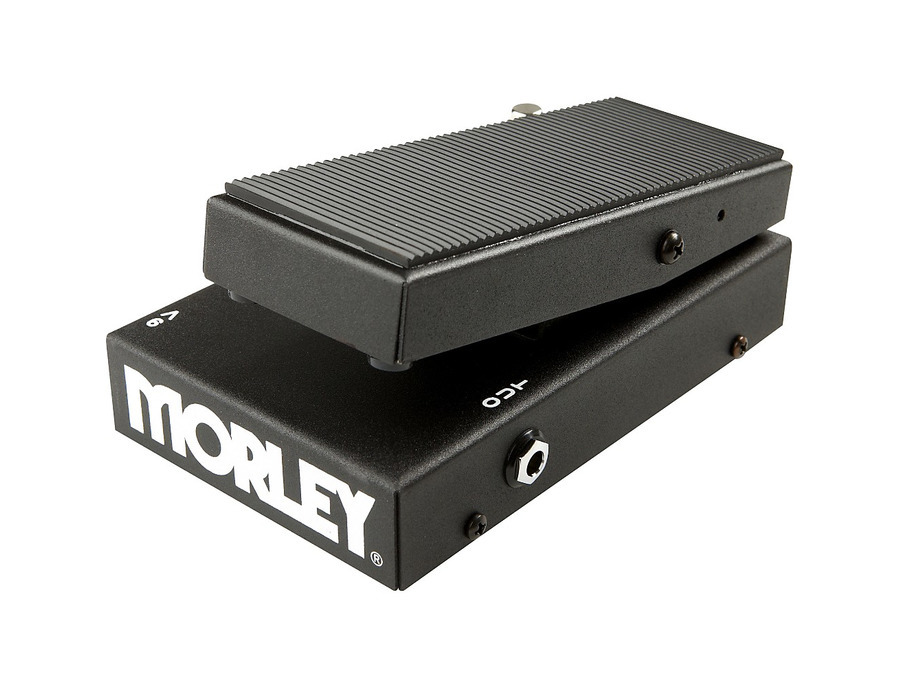 Morley mwv mini wah volume pedal 00 xl