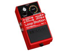 Boss rc 1 loop station 00 s