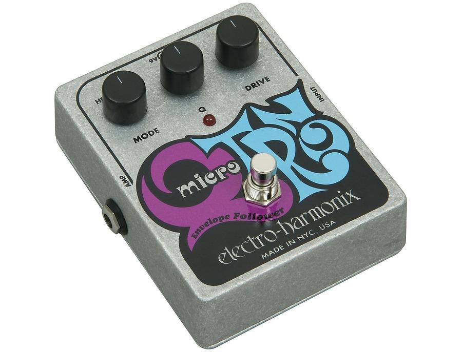 Electro harmonix micro q tron 01 xl