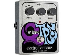 Electro harmonix micro q tron 02 s