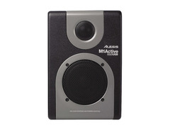 Alesis m1 active 320 usb studio monitor pair 02 s
