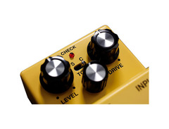Boss sd 1w super overdrive waza craft pedal 03 s