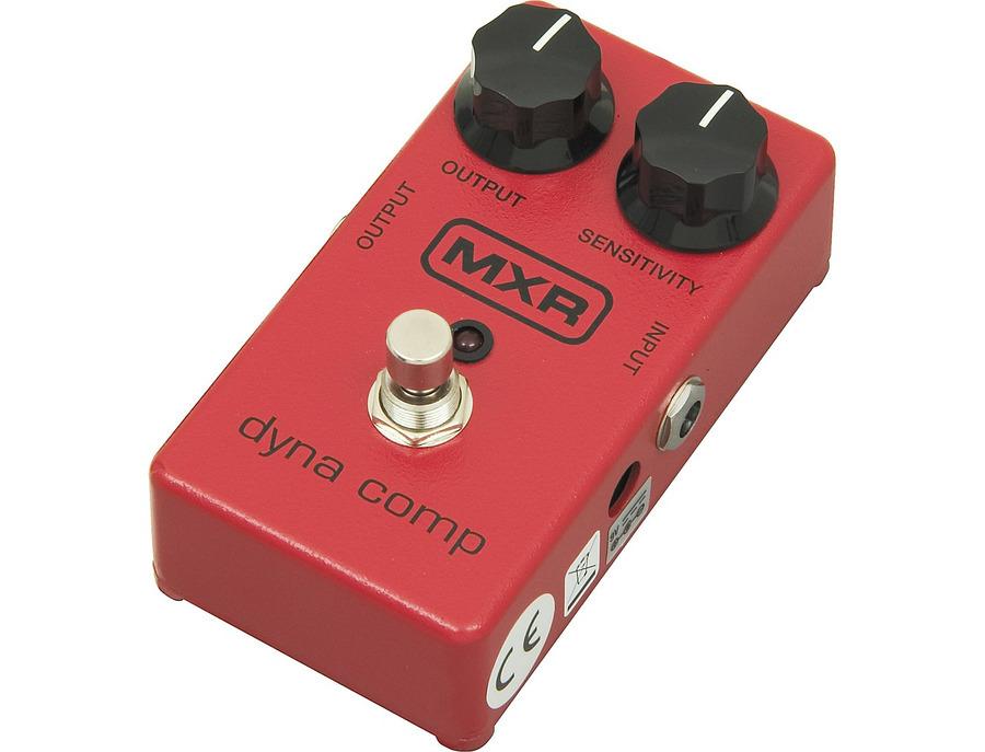 Mxr dyna comp compressor m102 02 xl