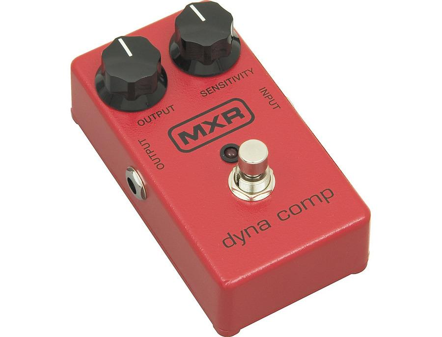 Mxr dyna comp compressor m102 03 xl