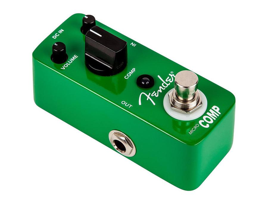 Fender micro compressor 00 xl