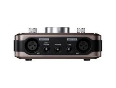 Tascam us 366 usb audio interface 02 s