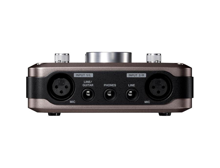 Tascam us 366 usb audio interface 02 xl
