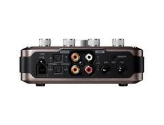 Tascam us 366 usb audio interface 03 s
