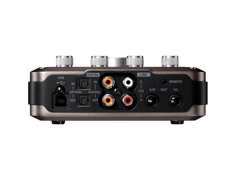 Tascam us 366 usb audio interface 03 xl