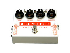 Red witch empress chorus 00 s
